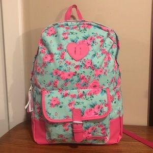 8801aeb58787 Laura Ashley Girls Backpack